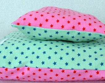 doll bedclothes set