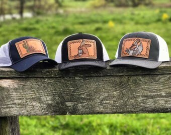 Drunken hat series
