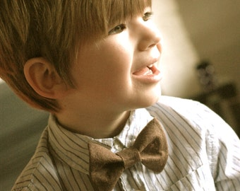 """The """"Levi"""" Bow Tie 