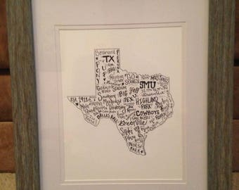 Personalized State Art