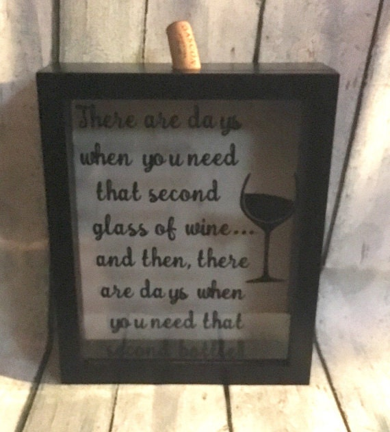 4000 - Wine Cork Picture Frame