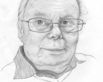 Custom portraits - realistic - Criterium