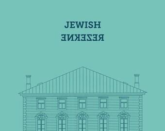 Publication Jewish Rezekne
