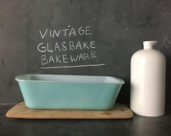 Vintage Glasbake Bakeware SALE