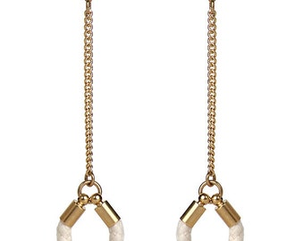 Earrings LADY CLAUDETTE version 2