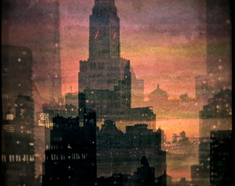 New York Nightscapes 3