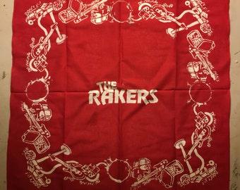 Rakers bandana