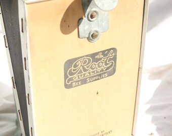 SALE! 25% discount. Bee Smoker, Vintage