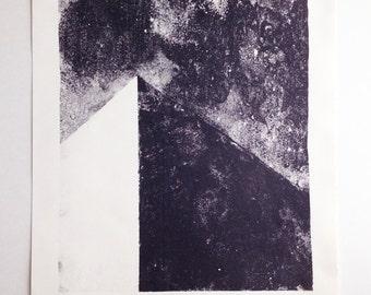 Corner Print