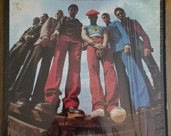The KAYGEE'S Rare Soul Funk Keep On Bumpin' & Master Plan LP Gang 101 1970s