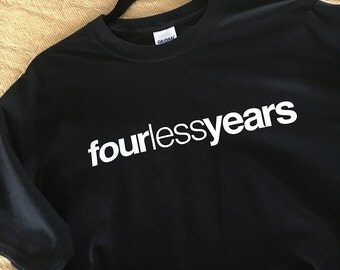 FourLessYears T