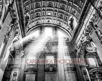 St. Peter' Basilica