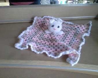 sweet hug rabbit cloth