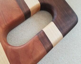 Cutting board, cheese board, wood, handmade craft