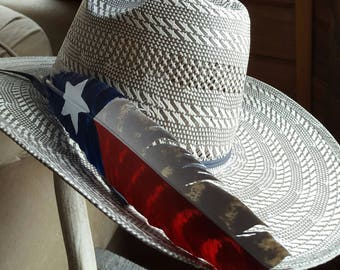The Lonestar Feather
