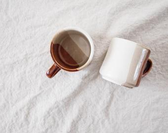 Vintage Ceramic Mugs (2)