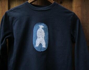 Long Sleeve Polar Bear Shirt