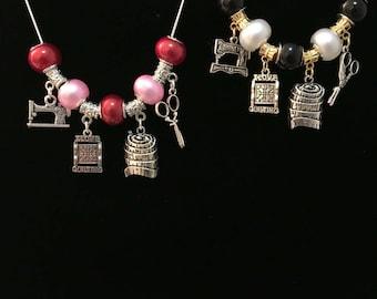 Mother's Day Necklace & Bracelets