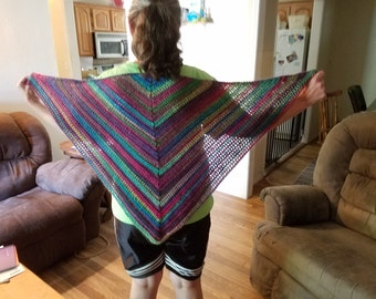 Women's Shawl