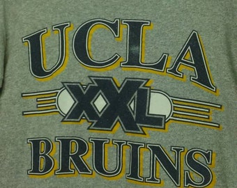 SALE!!! Vintage UCLA T-shirt Saiz S