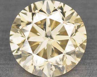 0.50 ct round Natural certified Diamond at offer price