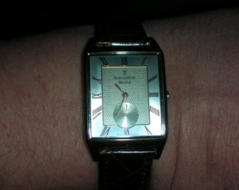 Romanson Modish, men's wrist watch