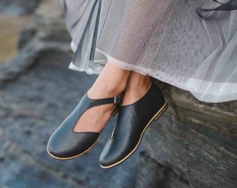 Dapper Leather Shoe