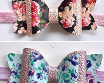 Indie showstopper headband