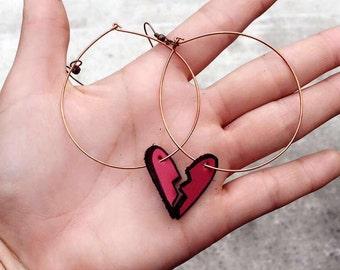 heart break hoops