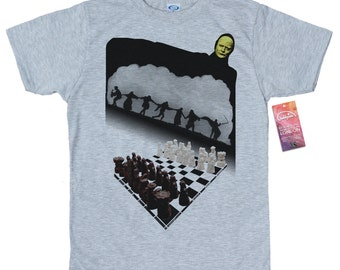 The Seventh Seal T shirt