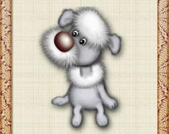Dog Clipart, Clip Art Dog, PNG Dog, PNG Dog Clipart Dog, Dog Drawing, Dog Clip Art