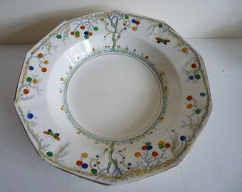 Royal Winton Grimwades 'Acacia' serving dish