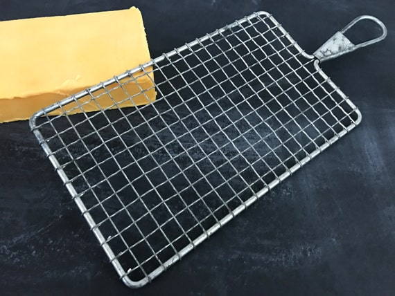 Vintage ACME Cheese Slicer- Blogger Photography Prop for Food Blog Photo Styling and Design