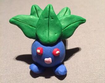 Pokemon Oddish