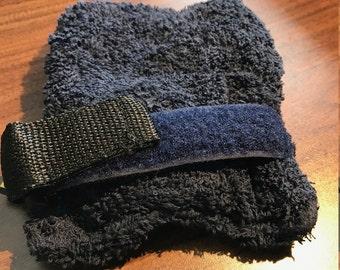 Sweat absorbant pad