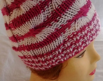 Wool baby Hat