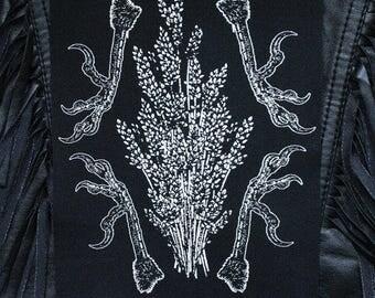 Black Death Patch