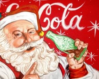 Christmas/Holiday Paintings