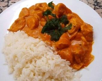Curry Kit - Chicken Tikka Masala