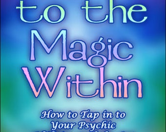 Tune Into the Magic Within