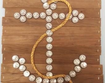 Beer Cap Anchor, Coors Light