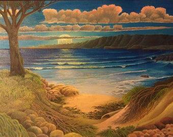 Moonrise Bay