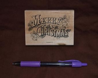 Christmas Postcard - Set of 1