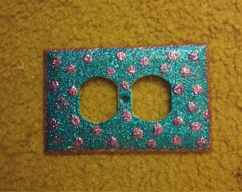 Custom Outlet covers