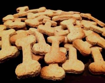 Mix dog biscuits - premium cutter