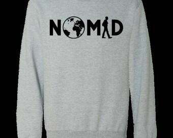 NOMAD Men's Crewneck Sweatshirt