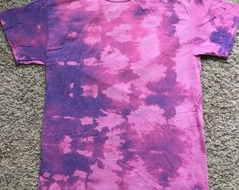 Light Purple Bleach Dye