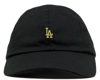 NEW Custom Baseball Hat/Dad Hats- Your choice of design & cap color!