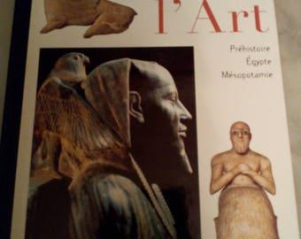 Larousse art history