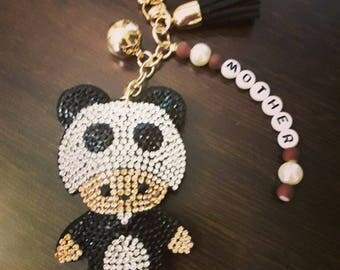 Personal present handmade